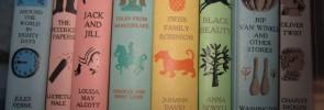 Childrens Classic Books